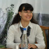 Антюхова Ольга Владимировна